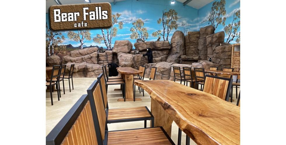 Bear Falls Cafe