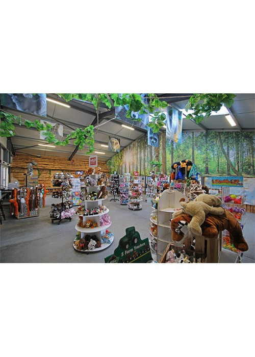 Other Zoo Products
