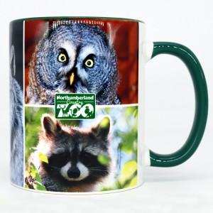 Zoo Photo Mug