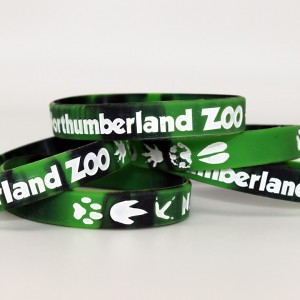 Zoo Wrist Band