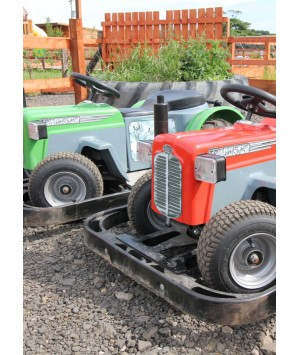 Lamby's Tractors